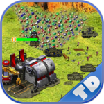 Tank Defend Red Alert Command 1.5.0 MOD Unlimited Money