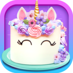 Unicorn Chef Cooking Games for Girls 5.5 MOD Unlimited Money