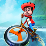 BMX Blast 2021 1.3.197 MOD Unlimited Money