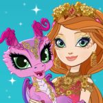 Baby Dragons Ever After High MOD Unlimited Money
