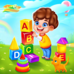 Baby Learning Games -for Toddlers Preschool Kids 1.0.10 MOD Unlimited Money