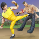 Beat Em Up Karate Fighting Games Kung Fu Fight 3.1 MOD Unlimited Money