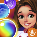 Bubble Chef Blast Bubble Shooter Game 2020 0.4.8.3 MOD Unlimited Money
