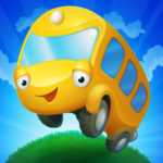 Bus Story Adventures Fairy Tale for Kids 2.0.0 MOD Unlimited Money