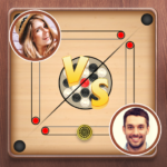 Carrom board game – Carrom online multiplayer 18 MOD Unlimited Money