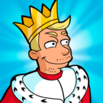 Castle Master idle county of heroes and lords 1.0.3 MOD Unlimited Money