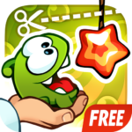 Cut the Rope Experiments 1.11.0 MOD Unlimited Money