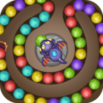 Dragon Marble Shooter 1.1.0 MOD Unlimited Money