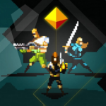 Dungeon of the Endless Apogee Varies with device MOD Unlimited Money