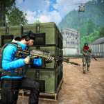 FPS Military Commando Games New Free Games 1.1.6 MOD Unlimited Money