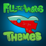 Find The Words – search puzzle with themes 3.0 MOD Unlimited Money