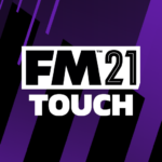 Football Manager 2021 Touch MOD Unlimited Money