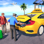 Grand Taxi Simulator Modern Taxi Games 2021 2.1 MOD Unlimited Money