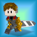 Hero Craft Weapon Character Skin Craft RPG 1.84 MOD Unlimited Money