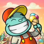 Idle Candy Land 2.1.1 MOD Unlimited Money