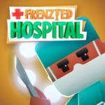 Idle Frenzied Hospital Tycoon 0.10.4 MOD Unlimited Money