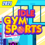 Idle GYM Sports – Fitness Workout Simulator Game 1.48 MOD Unlimited Money