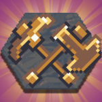 Idle Well Dig a Mine 1.2.2 MOD Unlimited Money