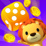 Lion Dice 1.1.2 MOD Unlimited Money