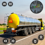 Oil Tanker Truck Driver 3D – Free Truck Games 2020 2.2.1 MOD Unlimited Money