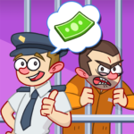 Prison Life Tycoon – Idle Game 1.0.5 MOD Unlimited Money