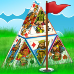 Pyramid Golf Solitaire 5.1.1853 MOD Unlimited Money