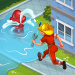 Rescue Dash – time management game 1.20.1 MOD Unlimited Money