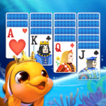 Solitaire Fish – Classic Klondike Card Game 1.2.0 MOD Unlimited Money
