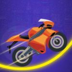 Stuntman.io Bike Stunt Race 1.4 MOD Unlimited Money