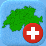 Swiss Cantons – Quiz about Switzerlands Geography 3.1.0 MOD Unlimited Money