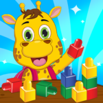 Toddler Puzzle Games – Jigsaw Puzzles for Kids 1.4 MOD Unlimited Money