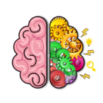 Tricky Brain Master Puzzles Challenge For Genius 3.47 MOD Unlimited Money