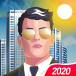 Tycoon Business Game Empire Business Simulator 3.0 MOD Unlimited Money