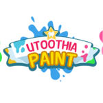 Utoothia Paint 4.93 MOD Unlimited Money