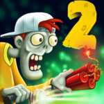 Zombies Ranch. Zombie shooting games 3.0.4 MOD Unlimited Money