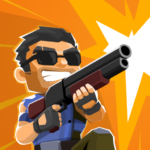 Auto Hero Auto-fire platformer 1.0.11.38 MOD Unlimited Money