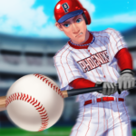 Baseball Clash Real-time game 1.2.0010720 MOD Unlimited Money