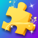 ColorPlanet Jigsaw Puzzle HD Classic Games Free 1.0.4 MOD Unlimited Money