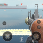 Defense Ops on the Ocean Fighting Pirates 2.0 MOD Unlimited Money