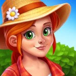 Greenvale Match Three Puzzles Farming Game 1.3.4 MOD Unlimited Money