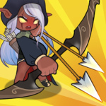 Grow Archer Chaser – Idle RPG Varies with device MOD Unlimited Money