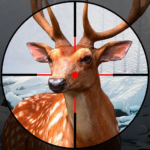 Hunting World Deer Hunter Sniper Shooting 1.0.8 MOD Unlimited Money