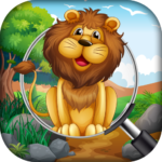 Jungle Hidden Objects 1.0.3 MOD Unlimited Money