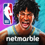 NBA Ball Stars Varies with device MOD Unlimited Money