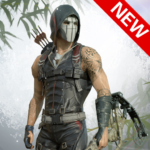 Ninjas Creed 3D Sniper Shooting Assassin Game 2.0.4 MOD Unlimited Money