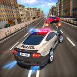 Police Highway Chase Racing Games – Free Car Games 1.3.2 MOD Unlimited Money