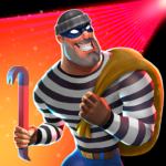 Robbery Madness Stealth Master Thief Simulator 2.0.4 MOD Unlimited Money