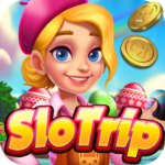SloTrip Casino – Vegas Slots 6.5.0 MOD Unlimited Money