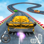 Superhero Car Stunts – Racing Car Games 1.0.8 MOD Unlimited Money