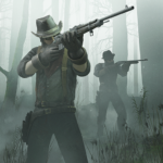 Wild West Survival Zombie Shooter. FPS Shooting 1.1.6 MOD Unlimited Money